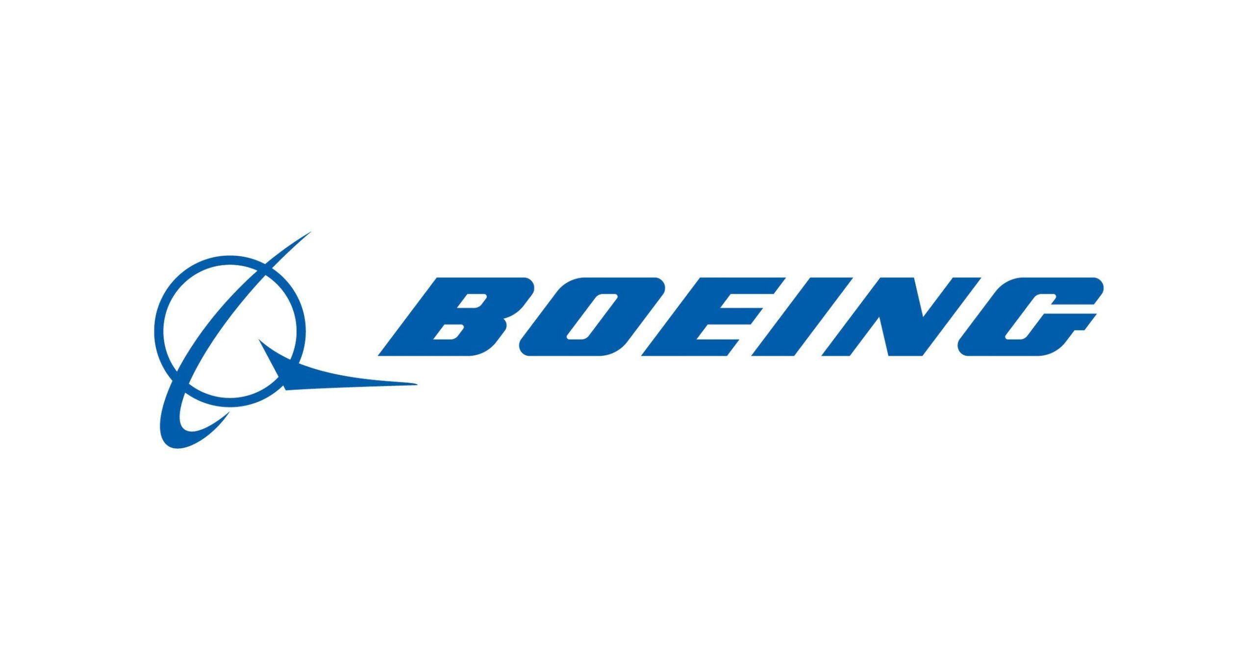Boeing (PRNewsfoto/Boeing)
